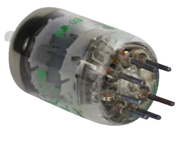 Valvula Eletronica Ey88 6al3 6v3 6af3 6br3