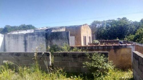 Casa À 800mts Do Mar Em Itanhaém-sp (mx)