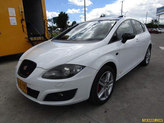 Seat Leon Hatch Back