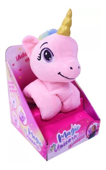 Magic Unicorn Peluches De Unicornio Abrazables