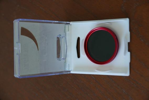 Filtro Nd Fotga 43mm Variável Circular - Nd2/400