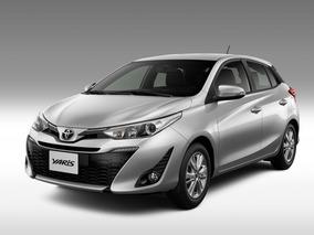Toyota Yaris Xls Pack 5p Automatico 0km Conc Prana