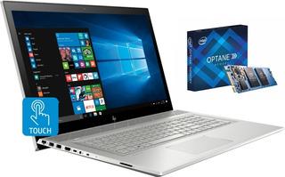 Notebook Hp Intel I7 Optane 24gb 1 Tb 17.3 Video 4gb Gamer