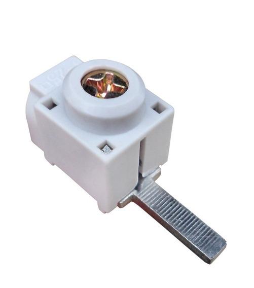 Conector Genérico Frontal 6-25mm² - Kit 30 Peças Com Nf