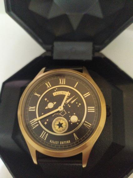 Relógio Chillibeans Galaxy Edition