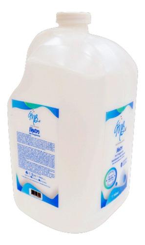 Gel Antibacterial 1 Galon (3.75 Litros) Envio Gratis