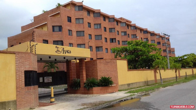 Apartamento Edf Las Aves Higuerote Edo Miranda Cf