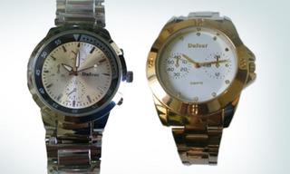 Reloj Dufour Hombre Modelo Rdufa0277