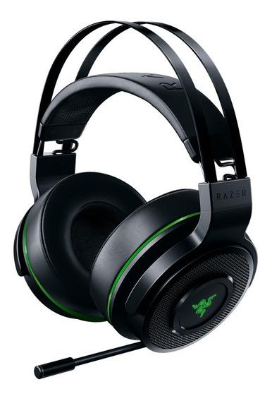 Headset Gamer Razer Thresher Ultimate - Xbox One E Pc