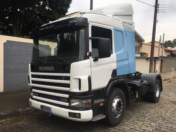 Scania P114 330 2004.(otimo Preço)