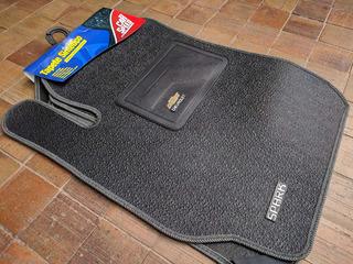 Tapetes Spark Gt Chevrolet Sintético Accesorios Carro Lujos