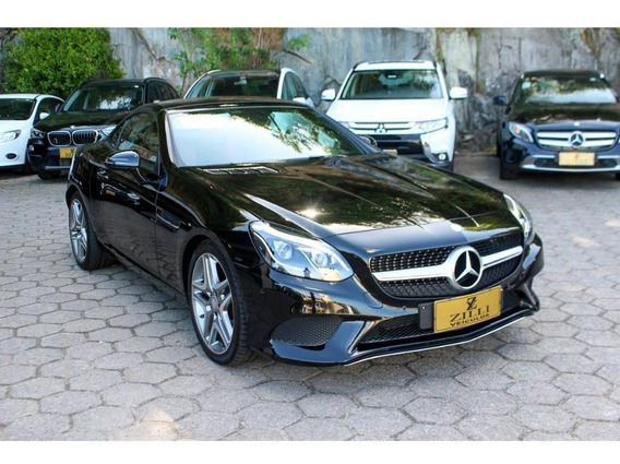Mercedes-benz 300 Slc 2.0 Turbo At