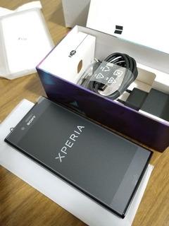 Sony Xperia Xz Novo Original Preto