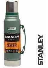 Termo Stanley De Un Litro Con Tapon Cebador