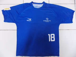 Unisul Futsal Sc Penalty Número 18