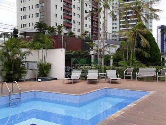 Apartamento Com 3 Dormitórios, 206 M² - Venda Por R$ 1.200.000,00 Ou Aluguel Por R$ 4.000,00/mês - Ponta Negra - Manaus/am - Ap1699