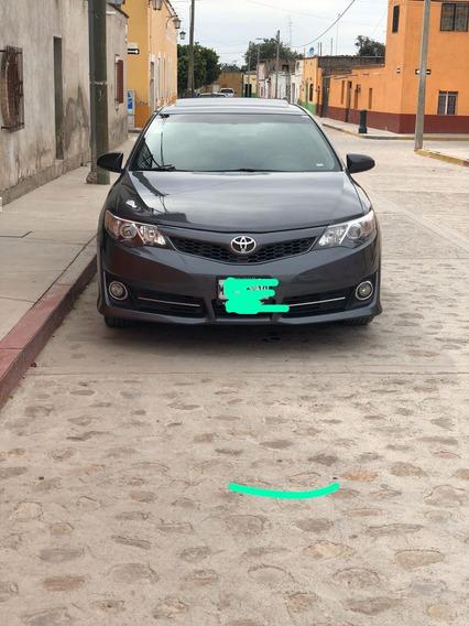 Toyota Cambri V6 El Deportivo Se