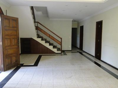 Casa Com 4 Quartos Para Comprar No Caiçaras Em Belo Horizonte/mg - 3061
