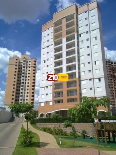 Ap05034 -  Jardim Pompéia - Condomínio Residencial Villa Felicita 03 Dorms - Somente Venda A Vista 470mil - Indaiatuba/sp - Z10 Negócios Imobiliários. - Ap05034 - 69304009