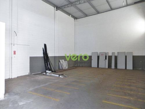 Imagem 1 de 17 de Salão À Venda, 341 M² Por R$ 1.340.000,00 - Jardim Aparecida - Campinas/sp - Sl0053