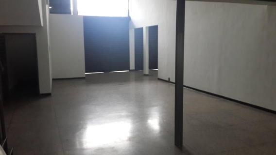 Edificio En Venta Centro Oeste Rah 20-2224 Sag