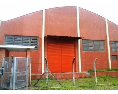 Barracão Para Aluguel Em Jardim Rosália Ii - Ba236321