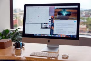 iMac 27 3,5 Ghz Core I7 - 32 Gb Ram - 2tb Ssd - 4 Gb Video
