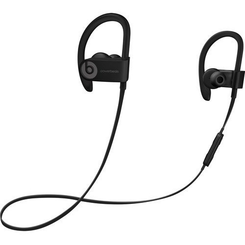 Fone Power Beats 3 Wireless Modelo Pop Black Novo/caixa