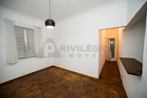 Apartamento À Venda, 2 Quartos, Leblon - Rio De Janeiro/rj - 16220