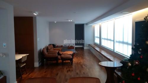 Excelente Apartamento No Jardim Paulista - Pj47461