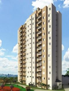 Apartamento Residencial À Venda, Parque Tomas Saraiva, São Paulo. - Ap5743