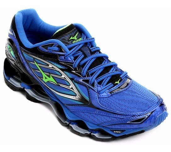 Tênis Mizuno Wave Prophecy 6 - 4137625.4554