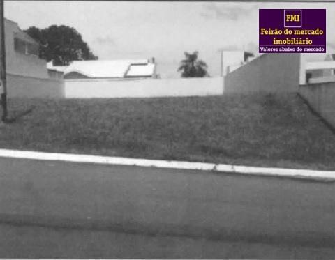 Terreno À Venda, 363 M² Por R$ 333.750 - Conjunto Century Park - Cianorte/pr - Te0027