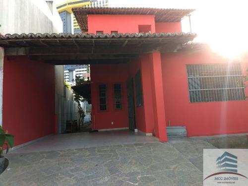 Casa A Venda Em Ponta Negra