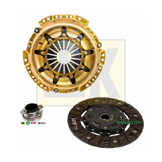 Clutch 4 Runner 3.0l 88-95 V6 Hilux 3.0l 99-95 V6 Pro Gold