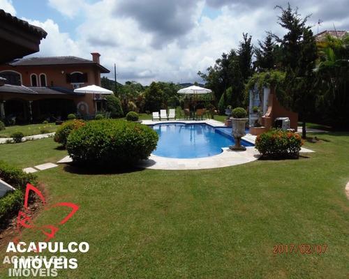 Jardim Acapulco. O Paraíso É Aqui! - Ai00463 - Ai00463