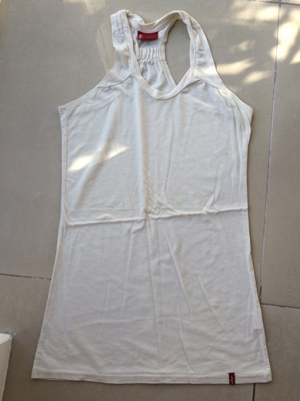 Músculosa De Mujer Levis Talle S-m