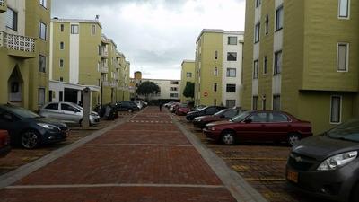 Apartamento En Venta El Cortijo 638-1201