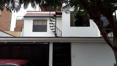 Vendo Casa En La Molina