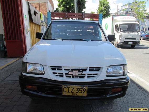 Chevrolet Luv 2.2 Estacas