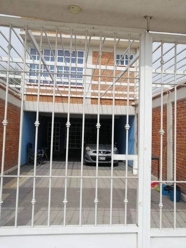 Casa En Renta Macedonio Castro, Soledad De Graciano Sanchez