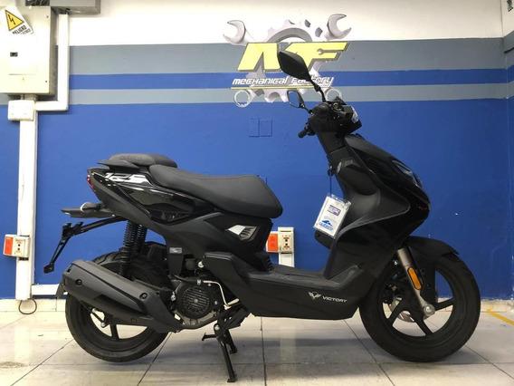Victory Zs 125 2021 Nueva 0 Km