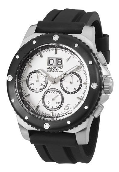 Relógio Masculino Magnum Ma33746q