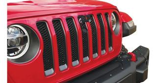 Candado Cofre Bolt Cerradura Jeep Wrangler Jl 19/2020 Calida