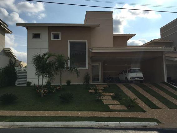 Sobrado Para Alugar, 210 M² Por R$ 4.500,00/mês - Jardim Santa Rita - Indaiatuba/sp - So3076