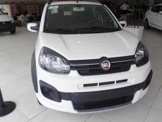 Fiat Uno 1.3 Way Flex 5p 2019
