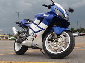 Honda 600 Cbr F4i