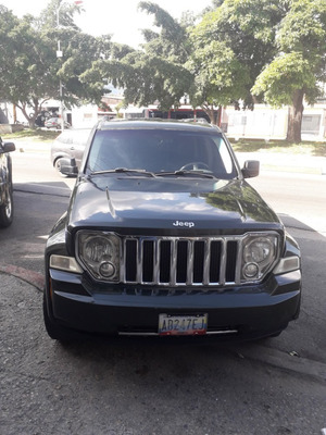 Jeep Cheroke 3.7 Limit