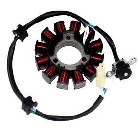 Estator Magneto Factor 125i / 150 Fazer 150 Xtz 150 Crosser