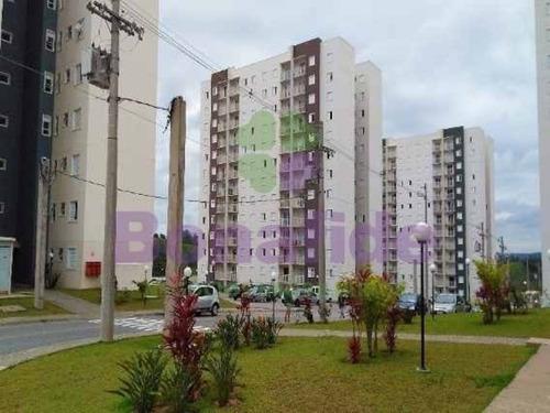 Imagem 1 de 9 de Apartamento A Venda, Edifício Residencial Jardim Conquista, Jardim Tamoio , Cidade De Jundiaí - Ap11081 - 34678450